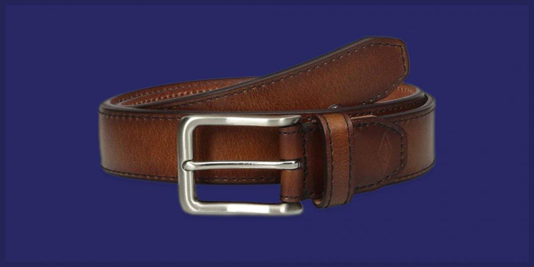 Best Belts For Men - AskMen