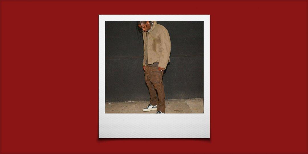 Style Defined, Celebrity Edition: Travis Scott