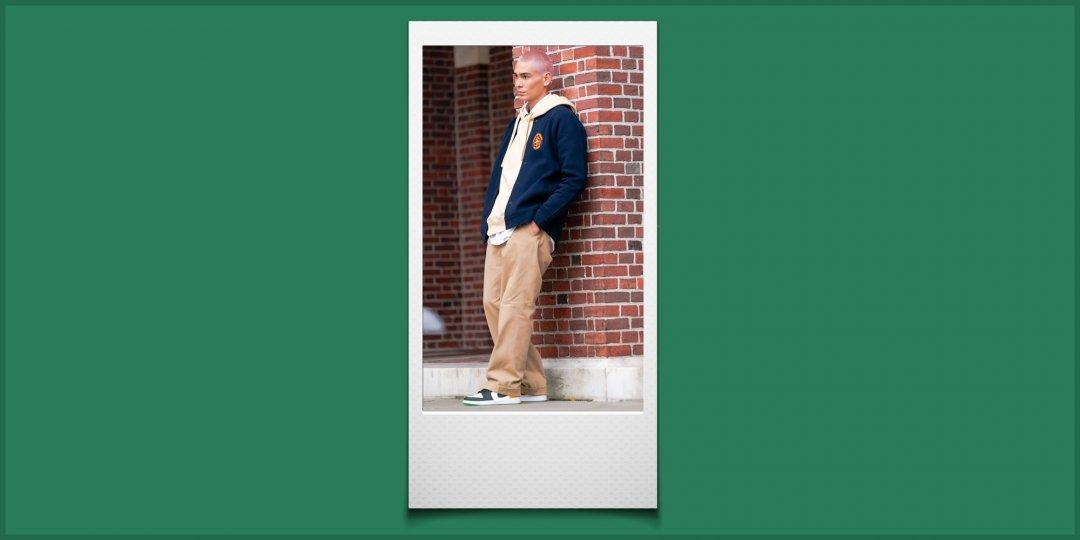 Style Defined, Celebrity Edition: Evan Mock