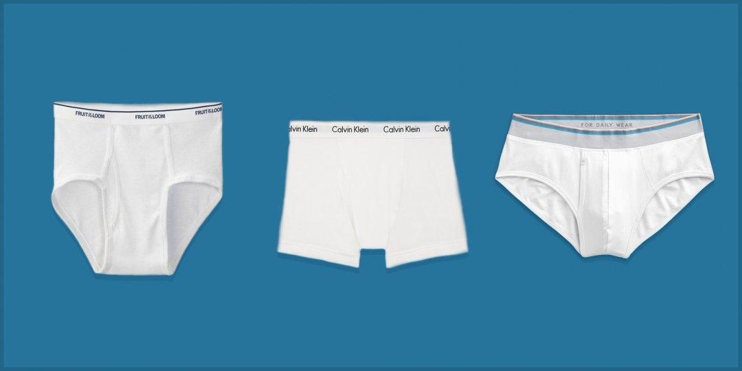 Best Men's Underwear - AskMen